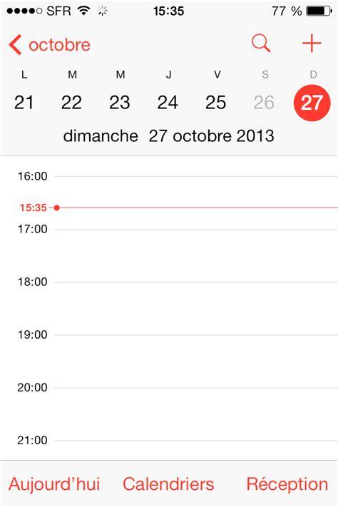 daylight savings calendar