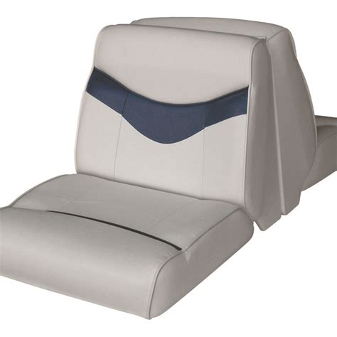 lounge seats 8wd1173 bayliner lounge seat cushion top only no base