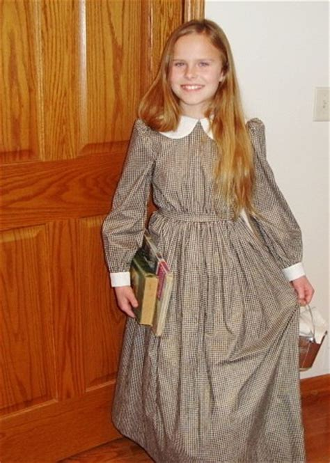 Eliza House On The Prairie by Eliza Prairie Dress In Sizes 8 10 Or 12