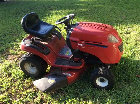 Toro Garden Tractor by Toro Lx420 Lawn Tractor Port St 34983 600