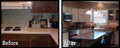 Davis Kitchens by Kitchen Remodeler Before And After Photos Davis Kitchens