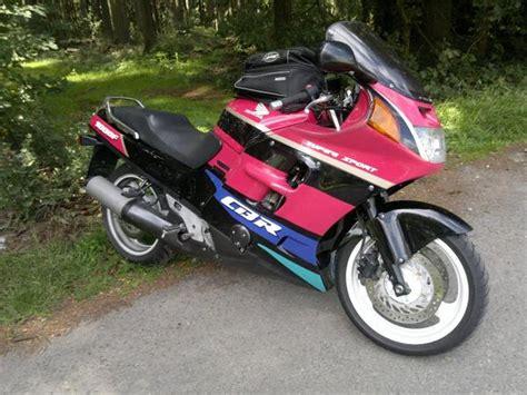500 Ccm Sport Motorrad by Motorrad In Herschbach Honda 252 Ber 500 Ccm Kaufen Und