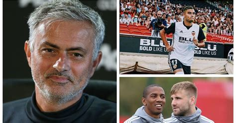 manchester united news and transfer rumours live jose manchester united transfer news and rumours live jose