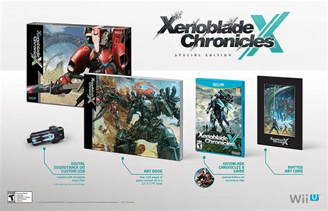 amazon xenoblade chronicles 2 deals gear up with xenoblade chronicles 2 collector s