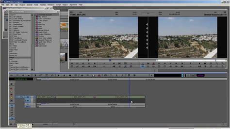 tutorial avid fx avid pan and zoom tutorial youtube