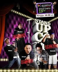 film indonesia stand up comedy stand up comedy indonesia informasi