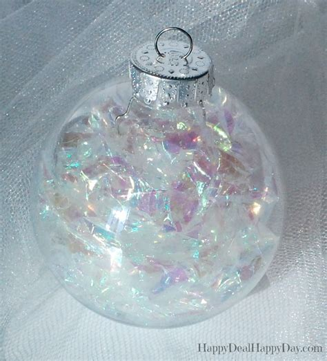 1000 ideas about clear plastic ornaments on pinterest