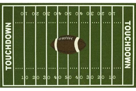Soccer Field Area Rug Room Area Rugs For Sale