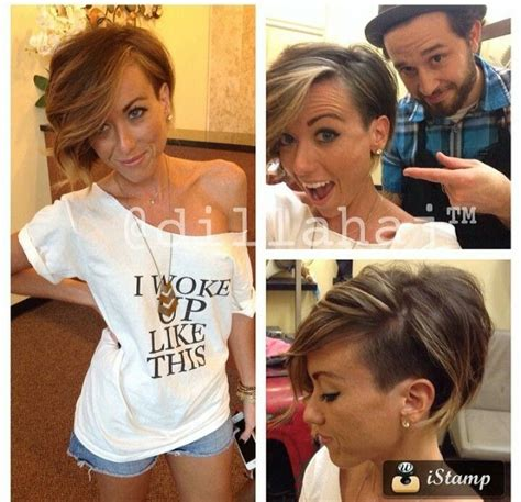 nine months later its a bob from pixie cut to bob haircut 25 best growing out pixie cut ideas on pinterest