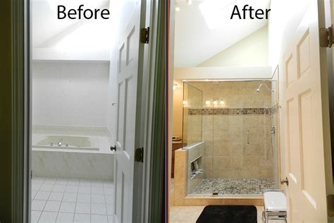 bath shower conversion knowing about the tub to shower naperville il home remodeling contractor kitchens
