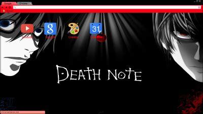 google chrome themes anime death note hetamoon hetalia sailor moon chrome theme themebeta