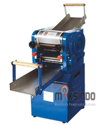 Mesin Pembuat Mie Listrik Gilingan Mi Otomatis Cetak Mie Masal 1 daftar mesin pembuat mie cetak mie terbaru toko mesin