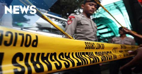 Tv Tabung Tangerang satu keluarga di tangerang jadi korban ledakan tabung gas