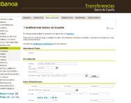 bankia oficina internet empresa oficina de internet empresas bankia v 237 deo tutoriales y