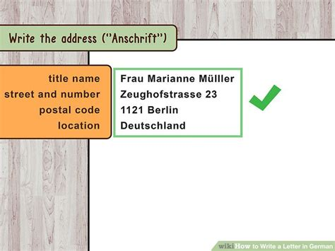 Complaint Letter German how to write a formal complaint letter in german cover