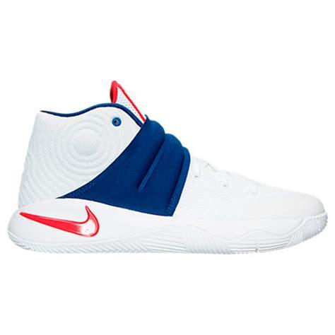 school nike basketball shoes boys grade school nike kyrie 2 basketball shoes