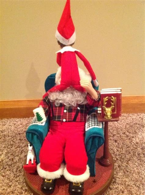 images  inappropriate elf   shelf