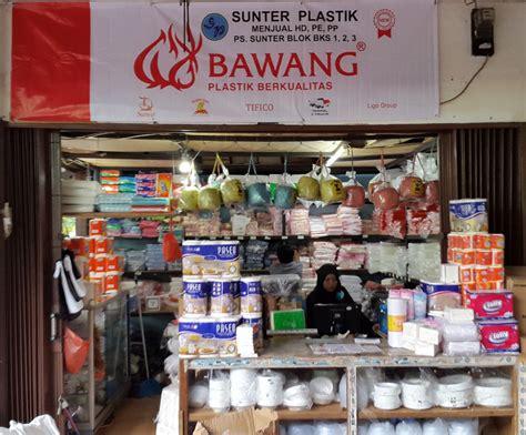 Toko Plastik februari 2015 toko sunter plastik