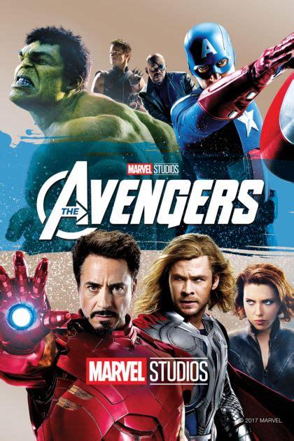 z film marvel the avengers on itunes