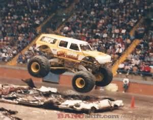 okc monster truck bangshift com monster truck