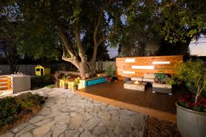 yo backyard eight backyard makeovers from diy network s yard crashers