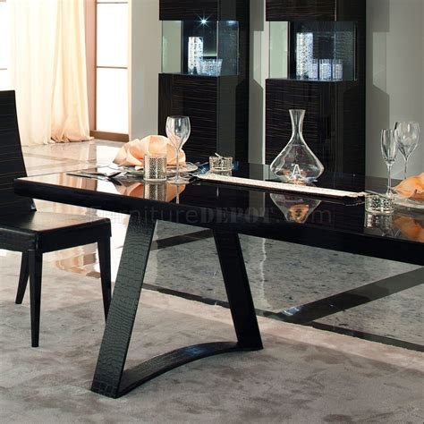 Rossetto Dining Table Nightfly Dining Table By Rossetto In W Options