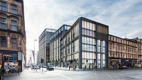 Glasgow Appartments by Green Light Recommended For Glasgow Office And Residential