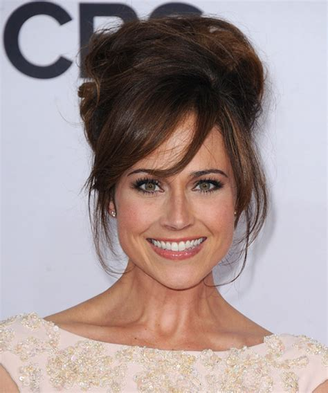 Nikki Deloach Hairstyles for 2017   Celebrity Hairstyles