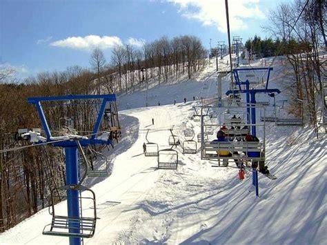 winterplace ski resort flat top west virginia