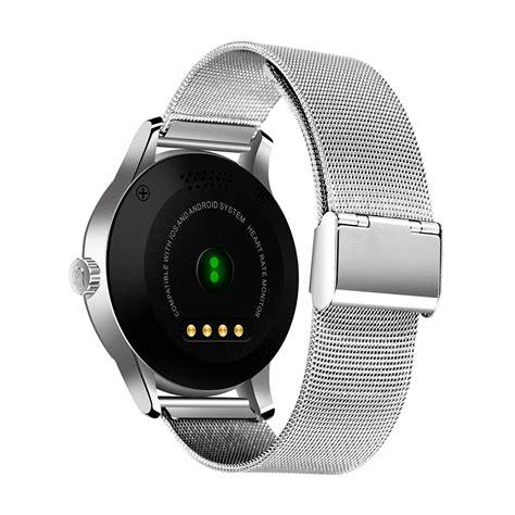 Smartwatch Lemfo lemfo k88h smart bluetooth for apple huawei ios