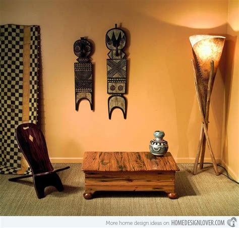 nigerian home decor 15 best ideas about african living rooms on pinterest