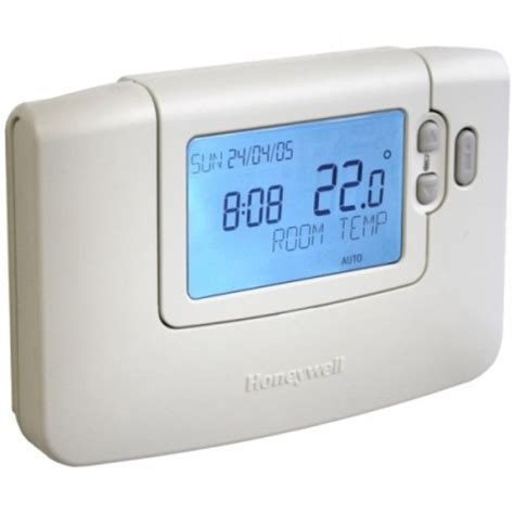Honeywell CM907 7 Day Programmable Room Thermostat   Programmable Thermostats