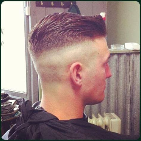 is bad to curlhair for a comb over mens undercut hairstyle