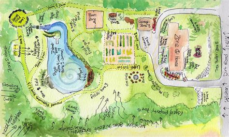 design zone the druid s garden spiritual journeys in tending the