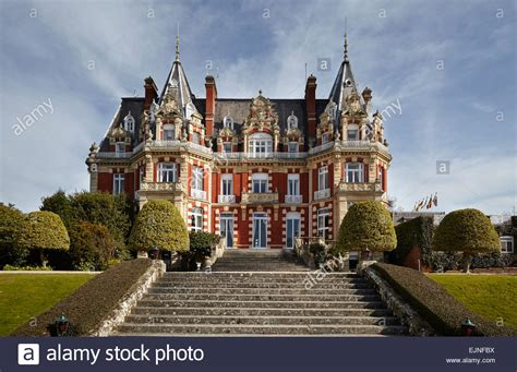 French Chateau Style chateau impney english hotel in style of french chateau