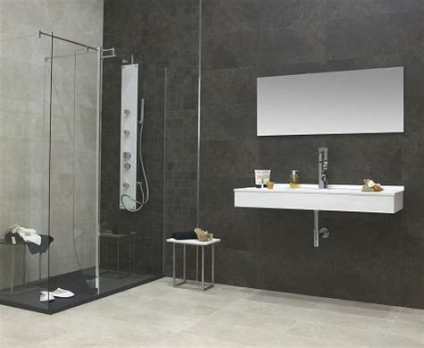 bathroom big tiles hot new bathroom tile trends looks to try for your next