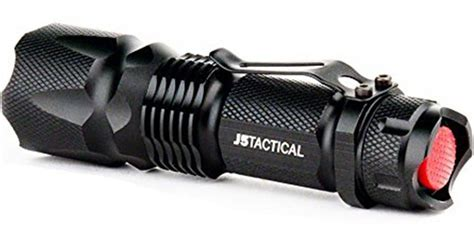 Tac Light Review by Pin Bowtech Assassin On
