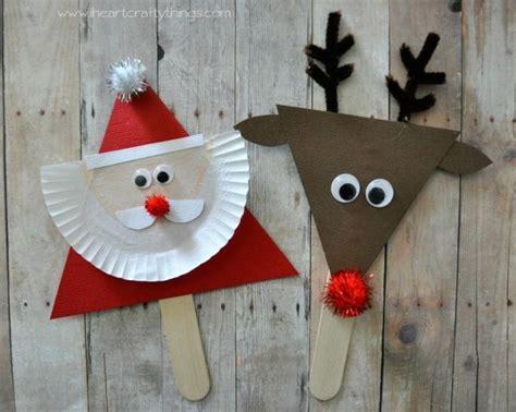 childrenss reindeer christmas crafts images best 25 reindeer craft ideas on crafts easy crafts and