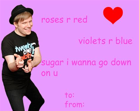 fall out boy cards get ready for s day falloutboy