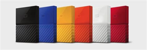 Wd My Book 8tb Personal Storage Hdd Hd Hardisk External 3 5 western digital announces redesigned my passport portable