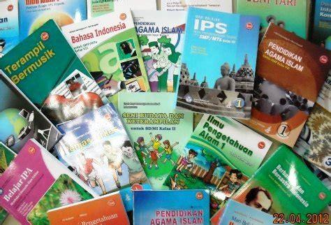 Paket Buku Bse Kls 4 Sd Dapat 5 Buku Baru pemesanan buku kurikulum 2013 paling lambat 28 mei 2014 siap belajar
