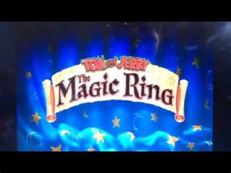 Watch Magic 2002 Opening To Tom And Jerry The Magic Ring 2002 Dvd Youtube