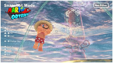 super mario odyssey kingdom 0744019311 super mario odyssey hands on with luncheon and seaside kingdoms