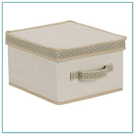 decorative storage boxes michaels