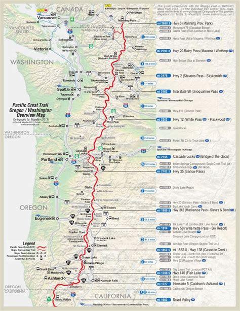 Best 25 Pacific Coast Trail Ideas On Pinterest North