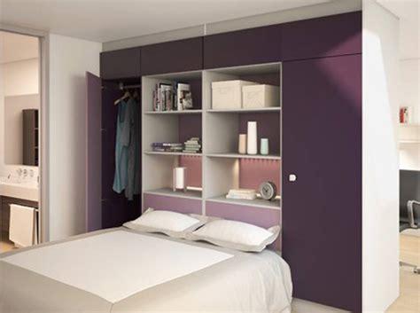 Tete De Lit Dressing 4699 by 15 Id 233 Es De Dressing Pour Un Petit Appartement Page 2