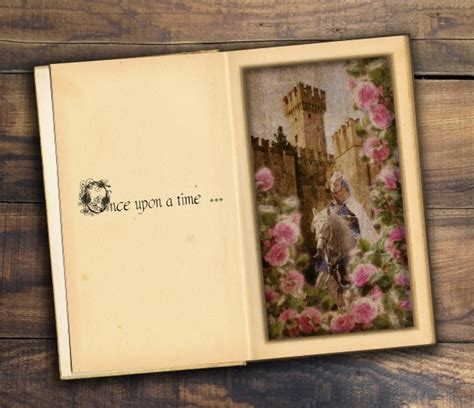 this is not a fairytale books once upon a time picture by feodora for tales