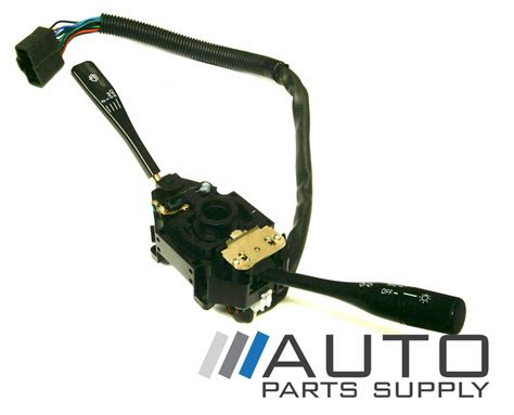Light Switch With Indicator L by Mitsubishi Triton Or L300 Express Wiper Indicator