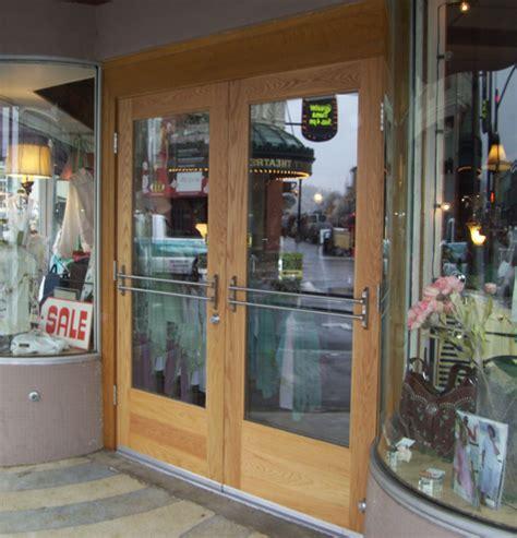 Exterior Doors Commercial Commercial Entry Doors Exterior Doors