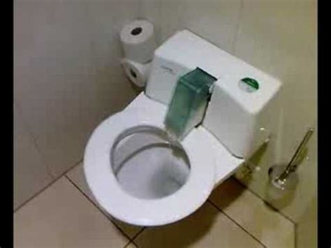 bagno autopulente cesso autopulente